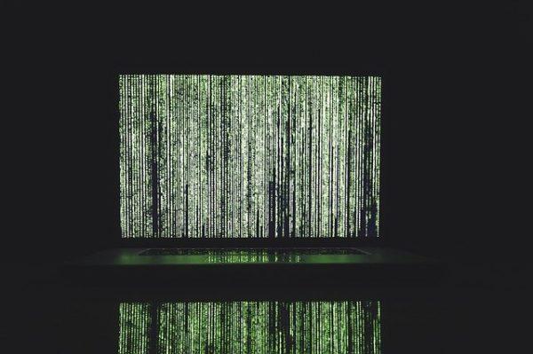 Chiffrement de données