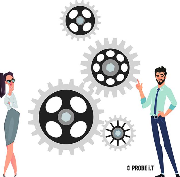 Sensibiliser vos collaborateurs aux bonnes pratiques en cybersécurité Probe IT